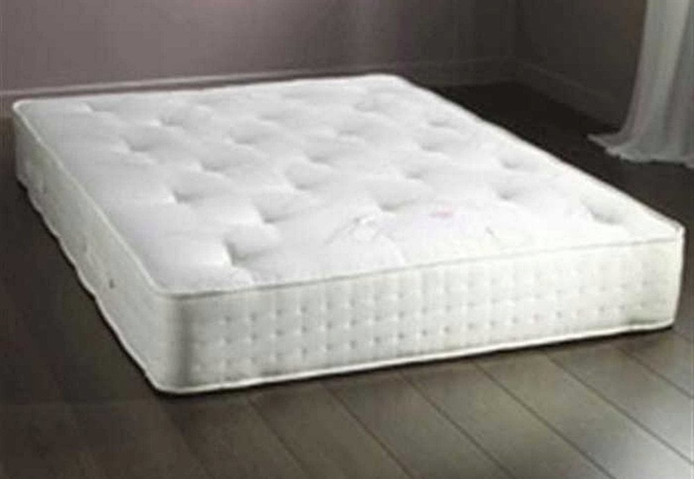 Europa Beds Europa Bliss 4FT Small Double Small Double Coil Spring Mattress