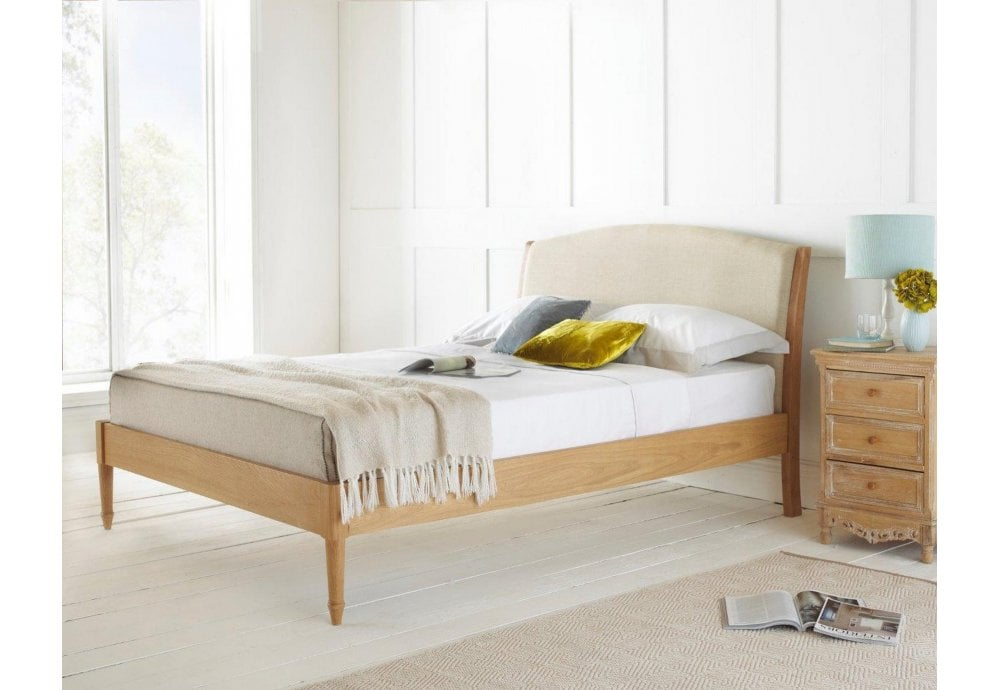 new styles c547c aa1d2 Living Windermere 4FT6 Double Bed
