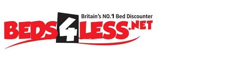 Beds4Less Logo