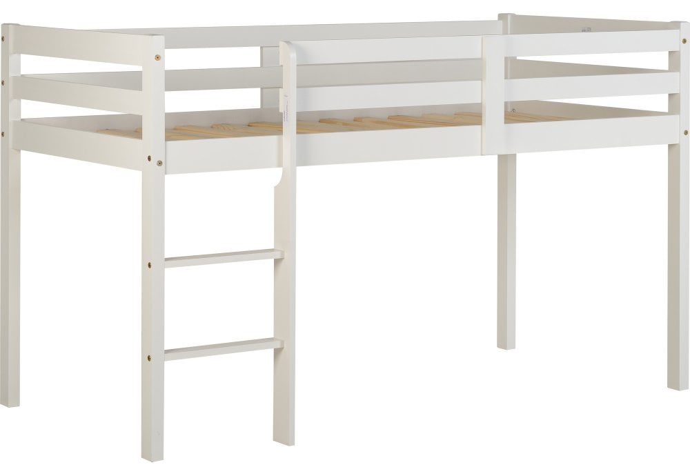 info for 82694 f3028 Panama Mid Sleeper in White