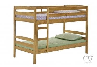 Short Bunk Beds